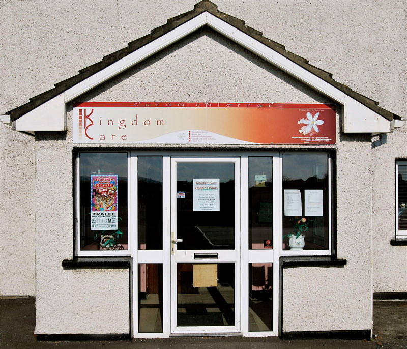 kingdom care tralee